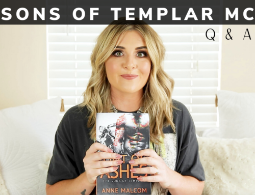 Let's talk about the Sons of Templar…
